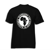 Wakanda Stamp Shirt *Read Description*