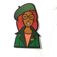 Zaria Patches