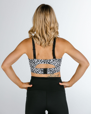 (Non BF) The Cora Leopard Crop