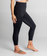 "The &quotMovement"" Legging 3/4 (Black)"
