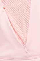 TMB Feeding Hoodie (Blush Pink) - The Milk Boutique