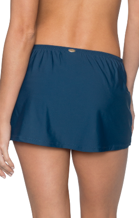 Slate B36 Contemporary Swim Skirt