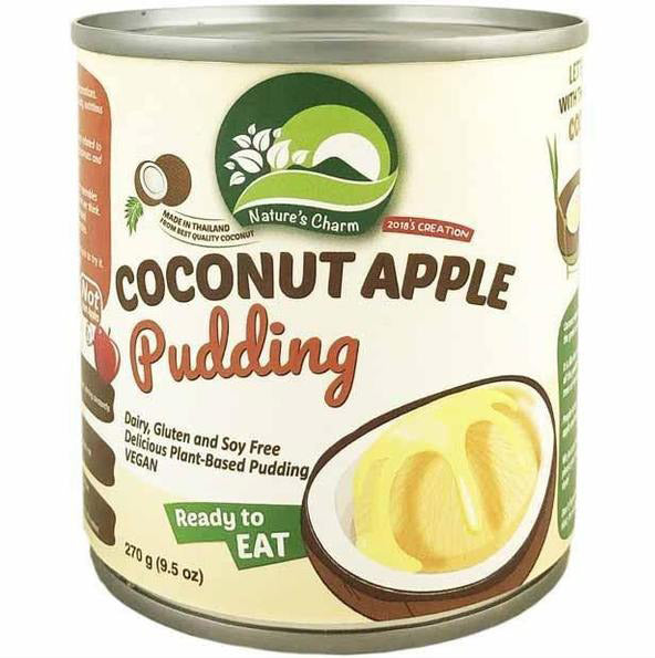 Coconut Apple Pudding 270gm