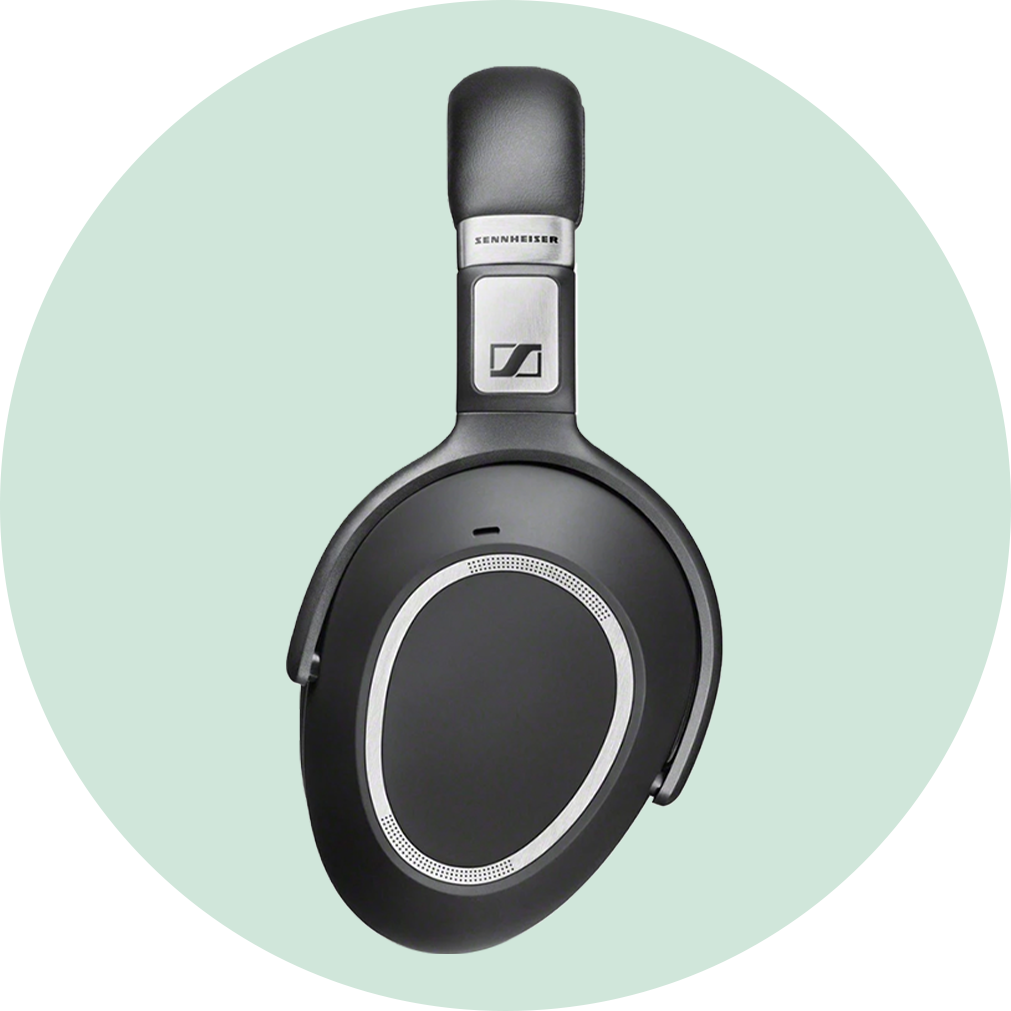 Sennheiser PXC 550 Bluetooth Headphones