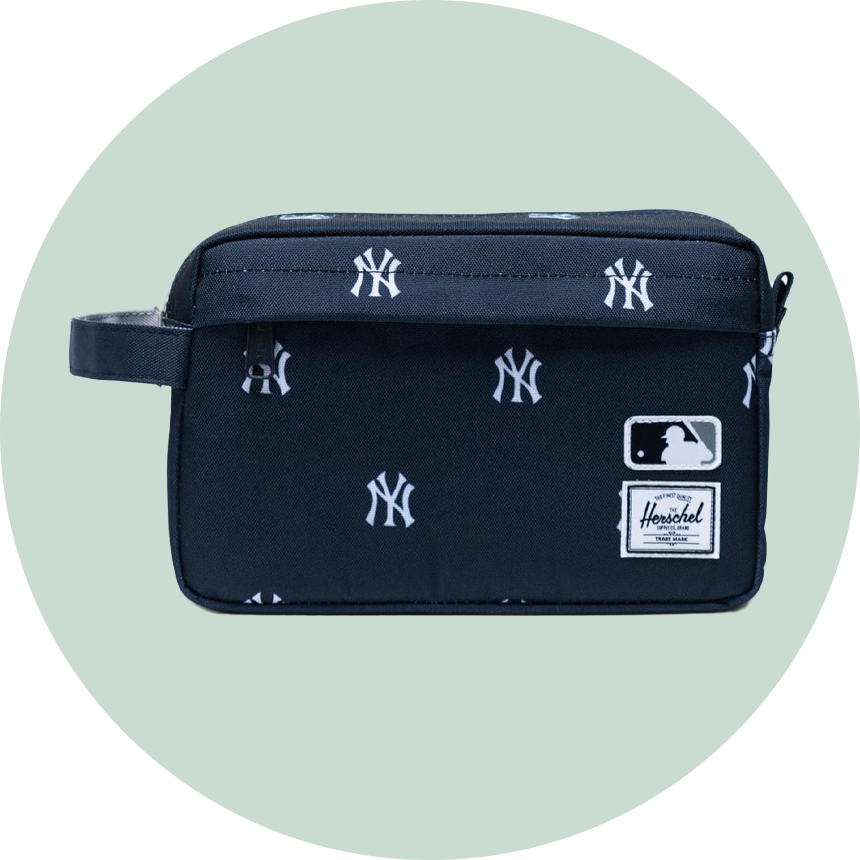 Herschel Yankees Dopp Kit