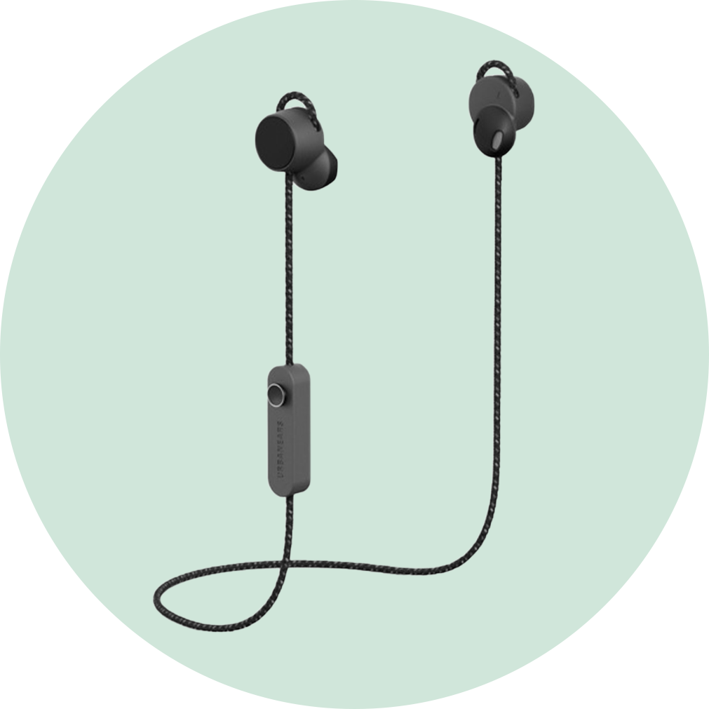 Urbanears Jakan Headphones - Black