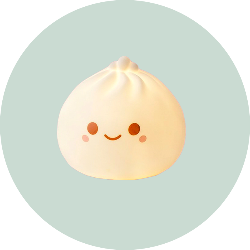 Smoko Dumpling Light