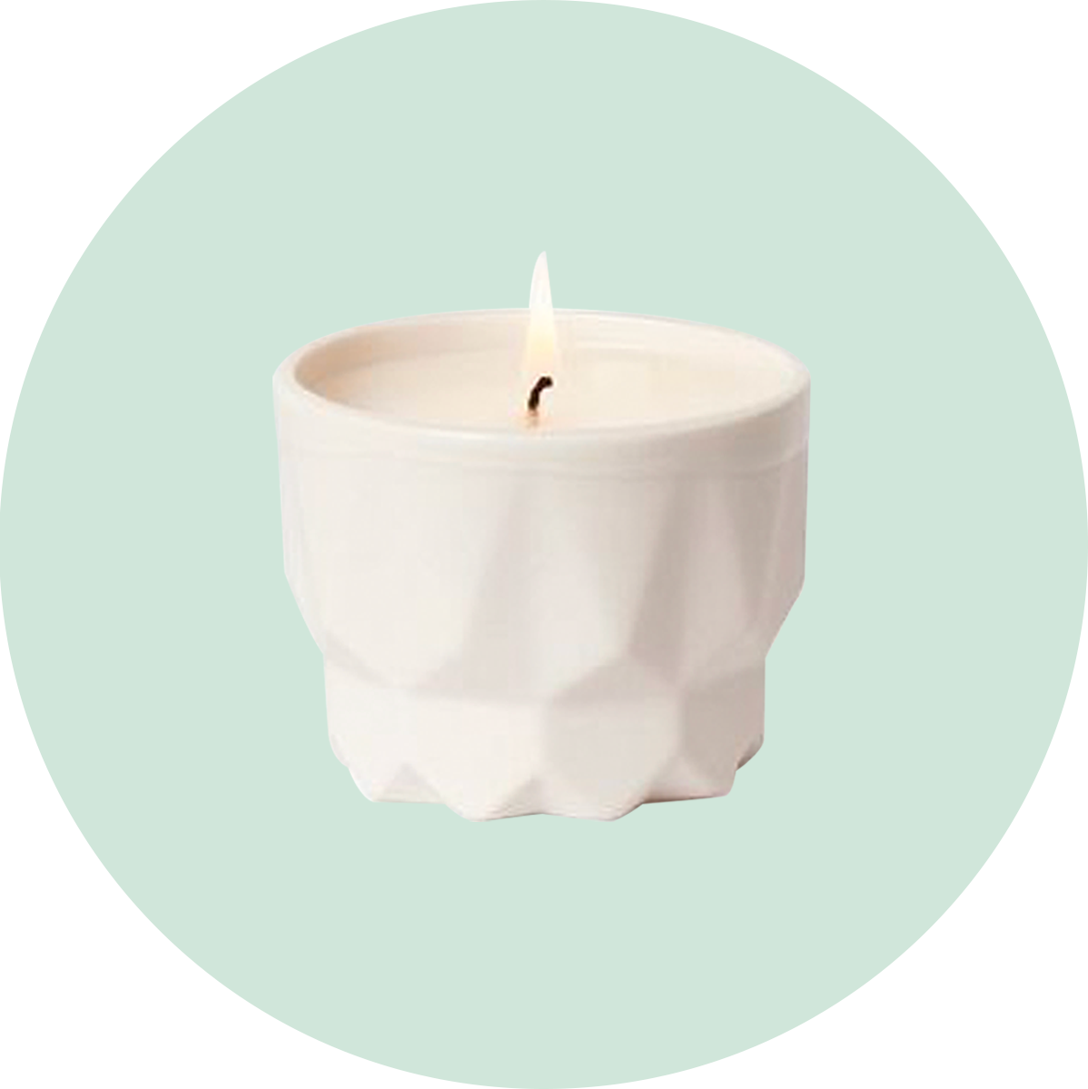Prism Candle