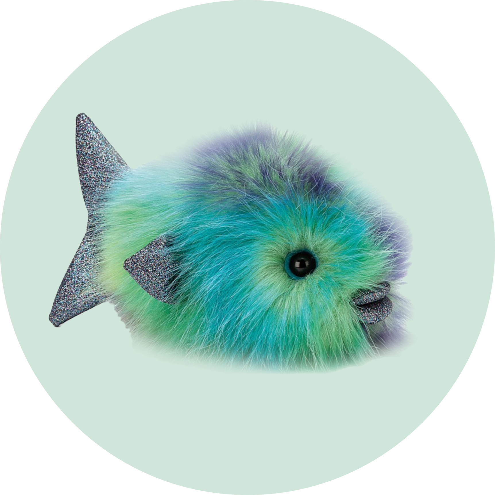 Jellycat Disco Fish