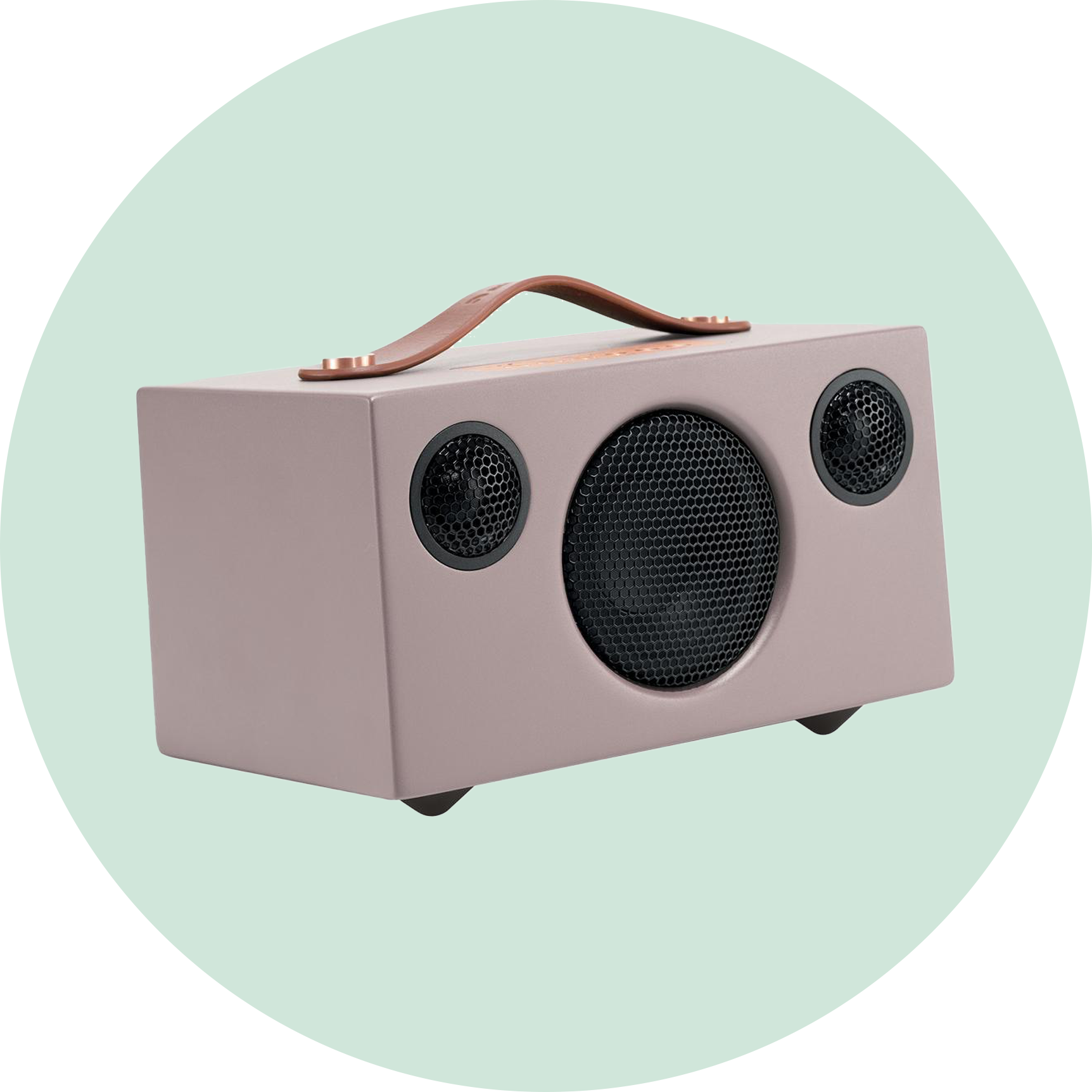 Audio Pro Addon T3 Portable Bluetooth Speaker