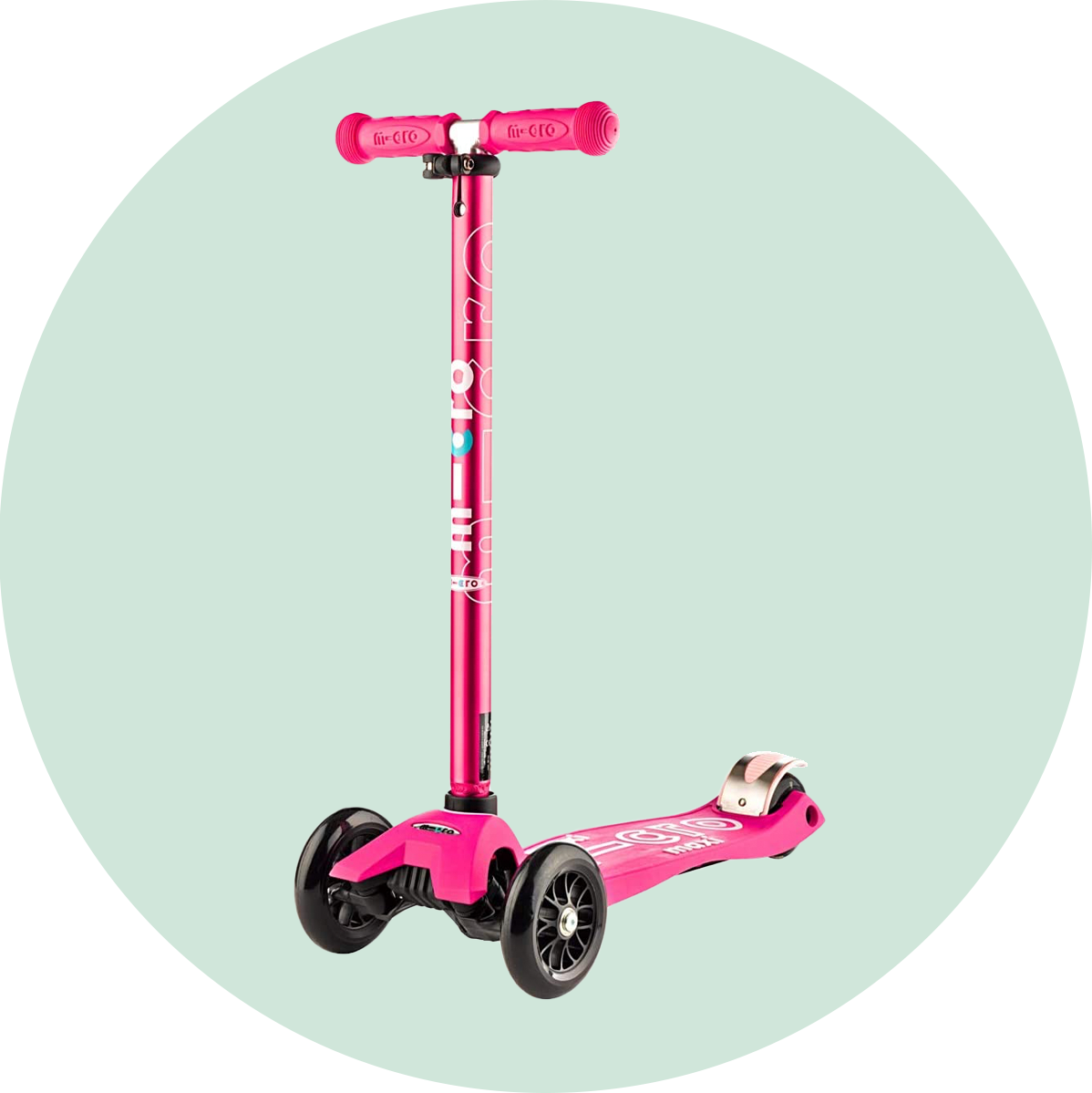 Maxi Deluxe Micro Scooter