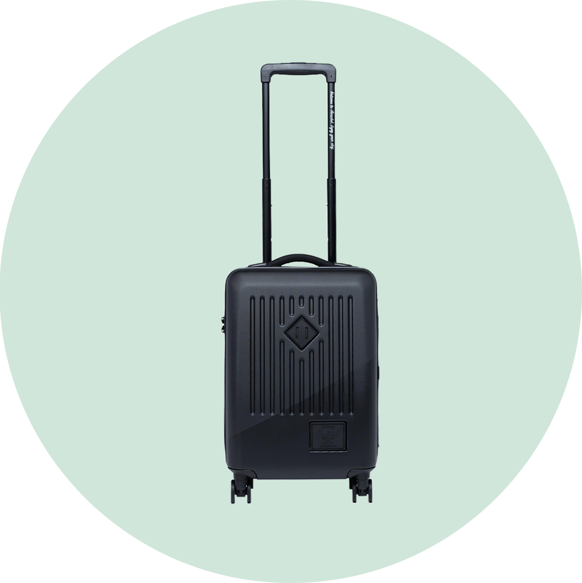 Herschel Trade Suitcase Power Small