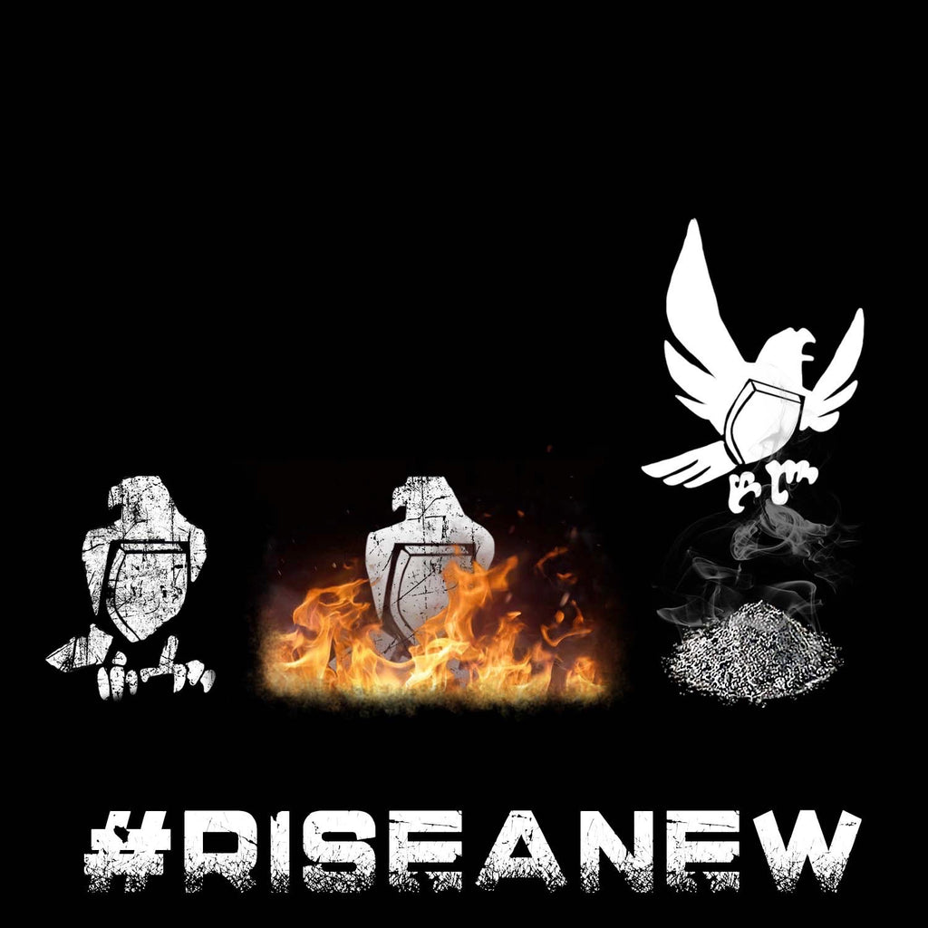 Are You Ready To #RISEANEW?!