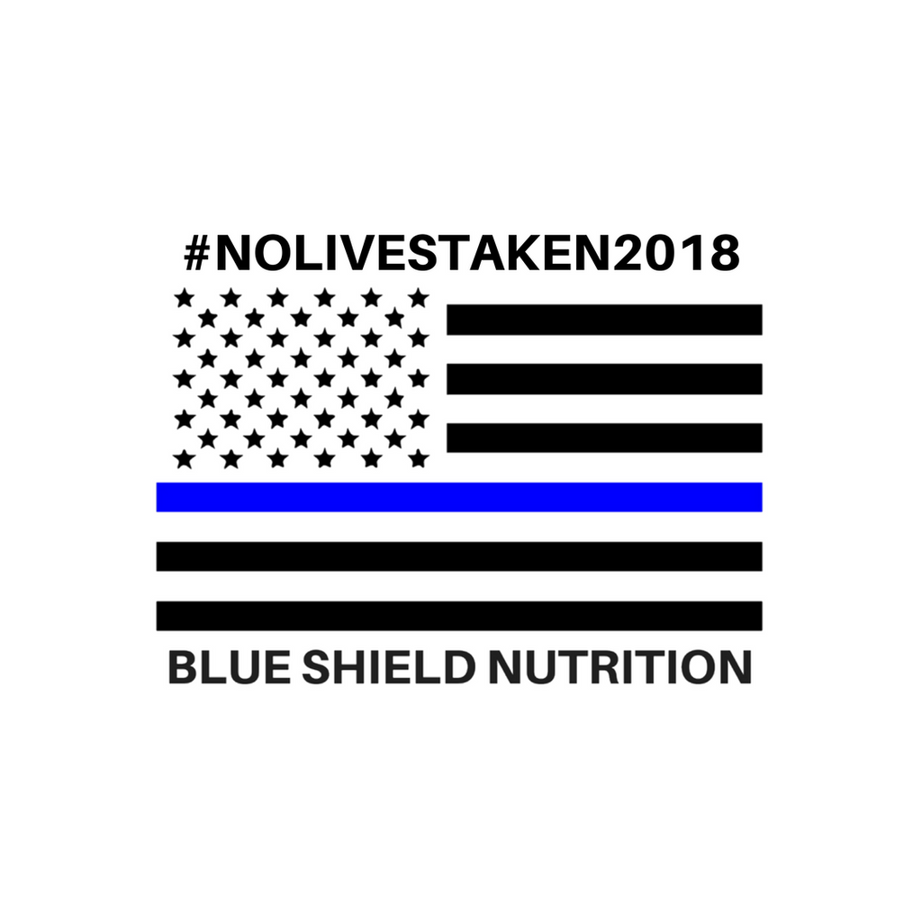 #NOLIVESTAKEN2018 Movement