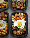 How Meal Prepping Helps to Lose Weight?