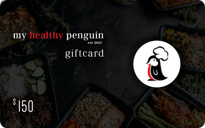 My Healthy Penguin - Healthy Fresh Meal Preps Delivered to Your Door in Rancho Cucamonga and the Inland Empire