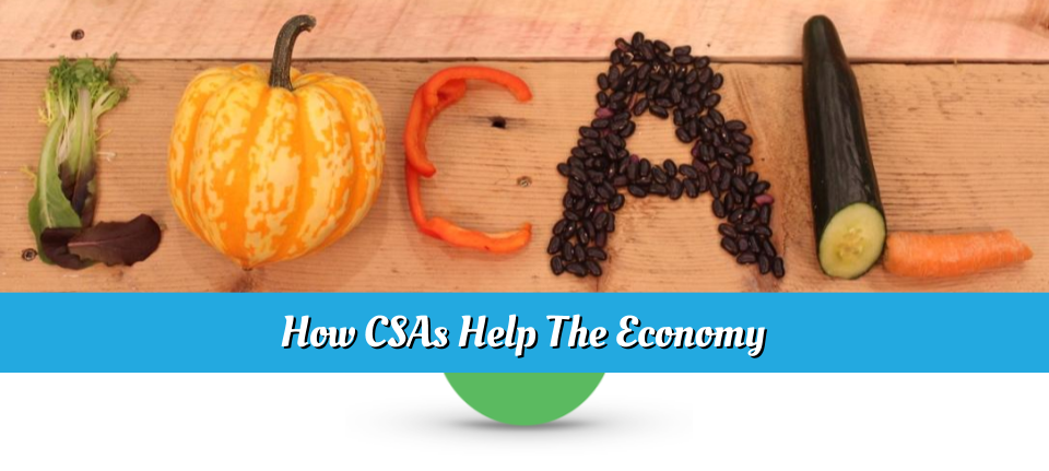 How CSAs Help The Economy - Cover Image