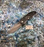 Charles Gedraitis Large Puffin Flipper
