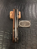 Michael Zieba S3 Limited Edition Copper/Bakelite