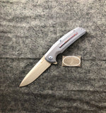 Reate New Epoch Frame Lock