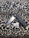 SHIROGOROV F3 CF 3D M390