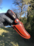 40% OFF: Schrade Old Timer Fixed Blade (Original price $25)
