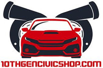 10th Gen Civic Shop