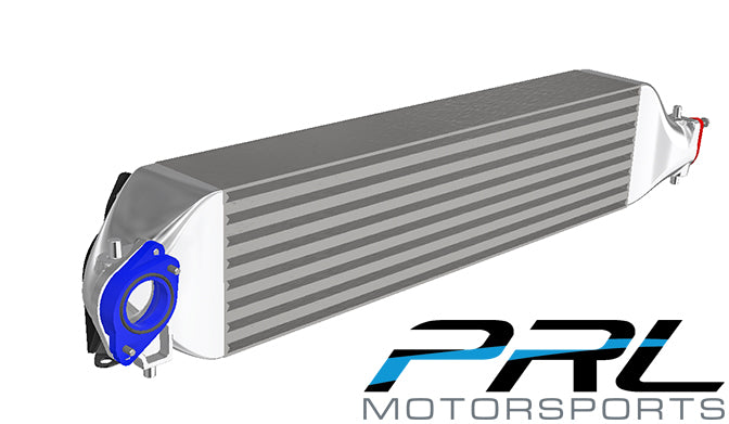PRL Motorsports Billet Intercooler Upgrade 2016+ Honda Civic 1.5T