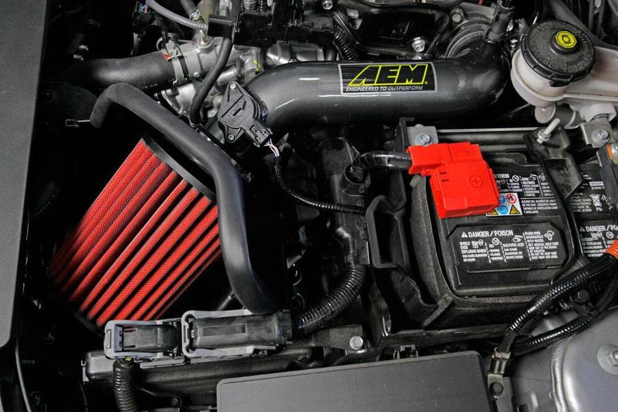 AEM Cold Air Intake 2016+ Honda Civic 2.0L