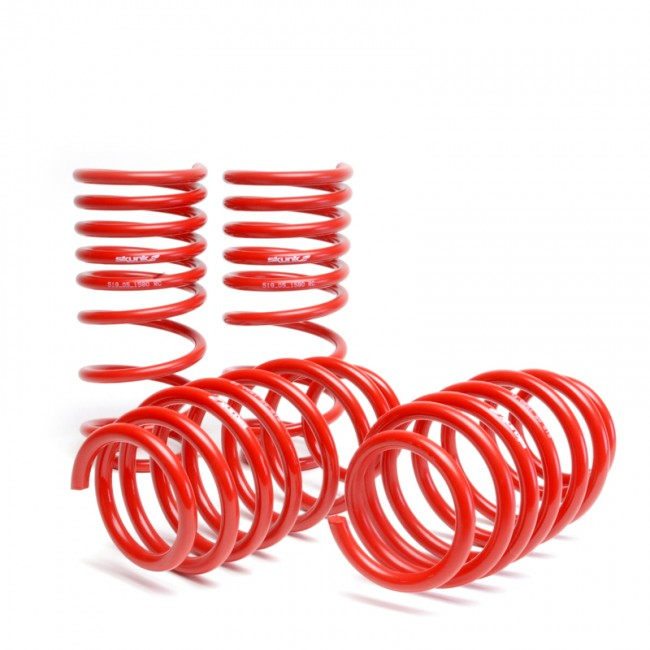 Skunk2 Lowering Springs 2016+ Honda Civic (Exc Type R)