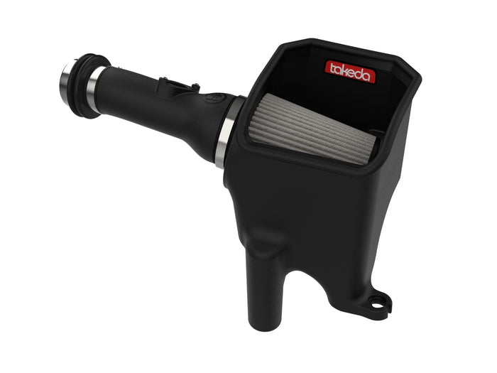 aFe POWER Takeda Stage-2 Cold Air Intake System 2017+ Honda Civic Si