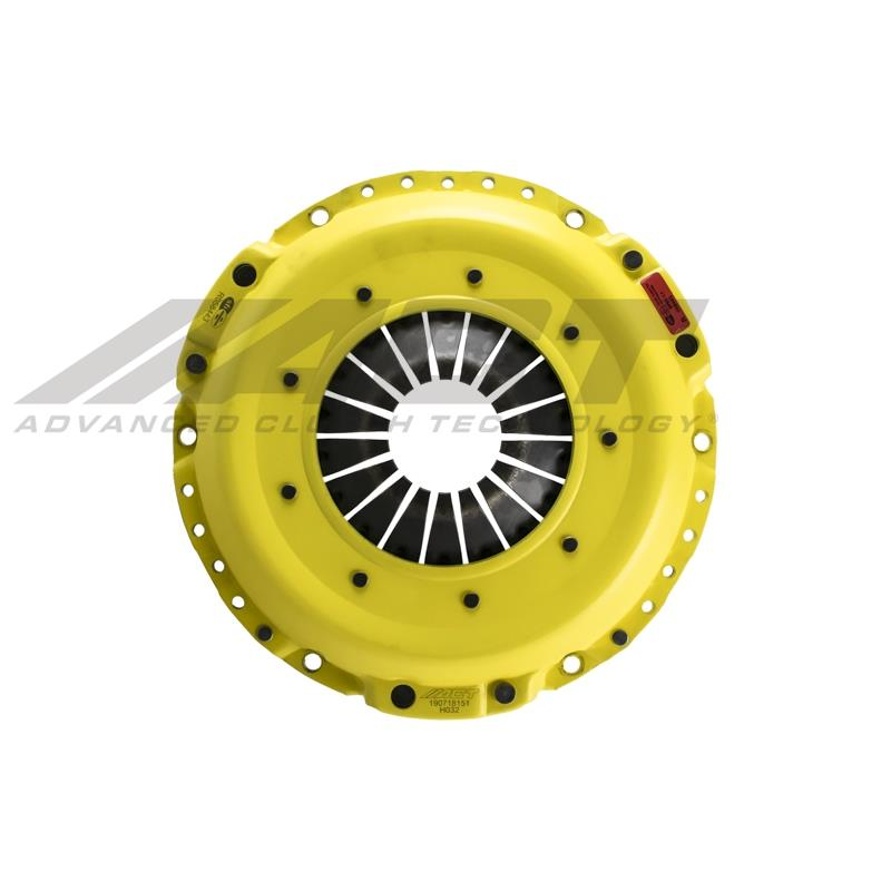 ACT HD/Race 6 Pad Sprung Complete Clutch Kit 2017+ Honda Civic Si