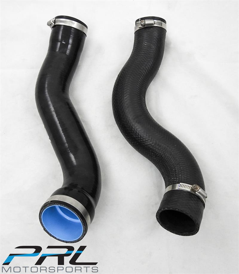 PRL Motorsports Intercooler Charge Pipe Upgrade Kit 2017+ Civic Type R