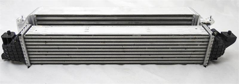 PRL Motorsports Billet Intercooler Upgrade 2017+ Honda Civic Type R