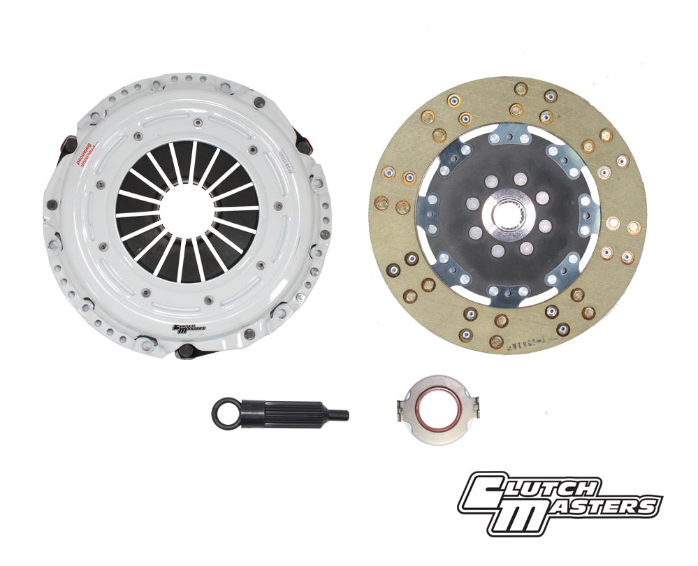 Clutch Masters Clutch Kit 2016+ Honda Civic 1.5T FX200
