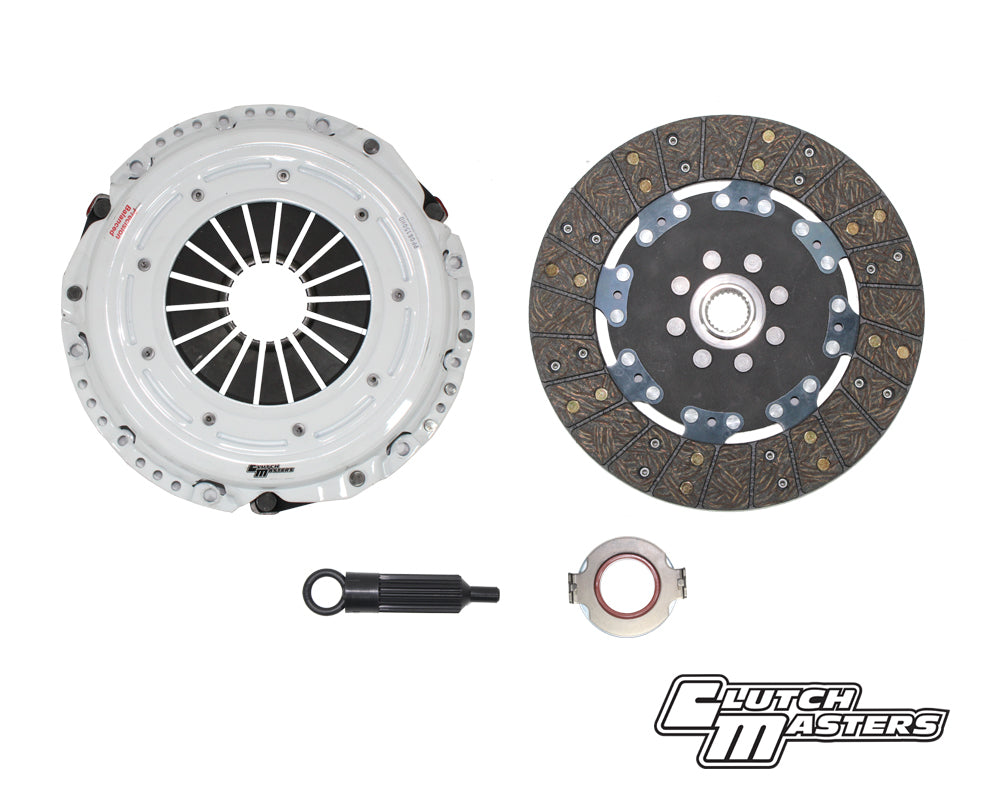 Clutch Masters Clutch Kit 2016+ Honda Civic 1.5T FX100