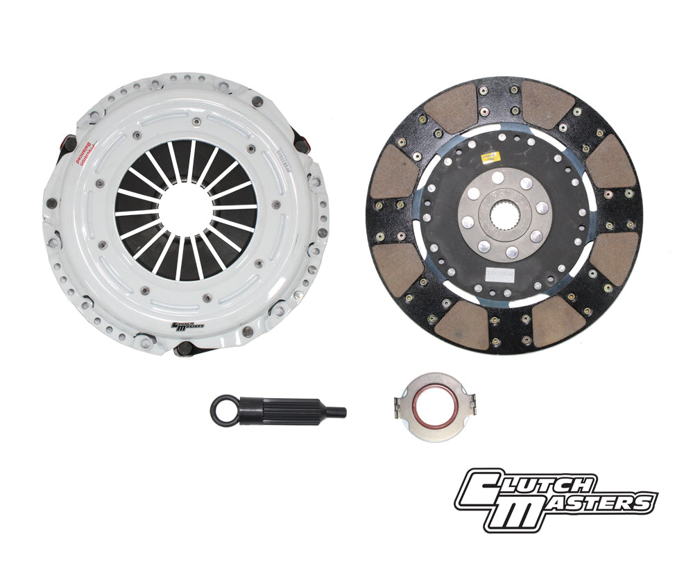 Clutch Masters Clutch Kit 2016+ Honda Civic 1.5T FX350
