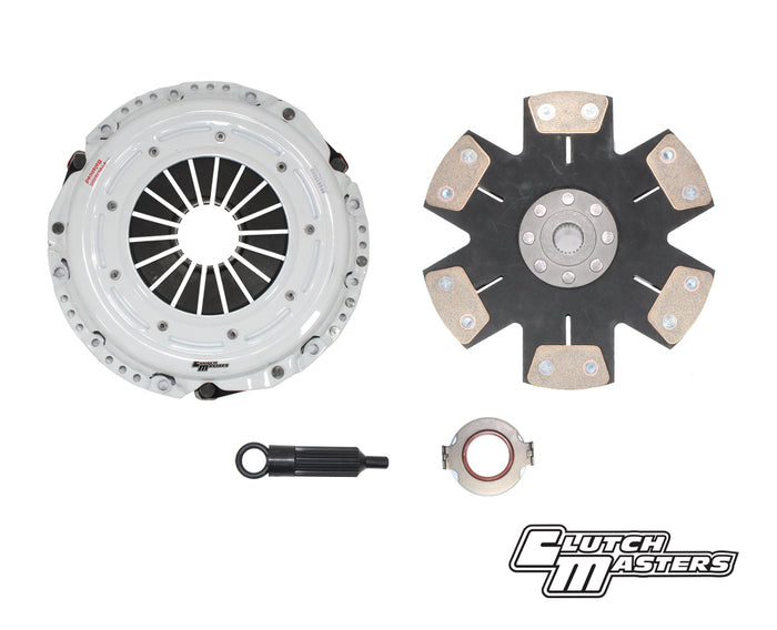 Clutch Masters Clutch Kit 2016+ Honda Civic 1.5T FX400