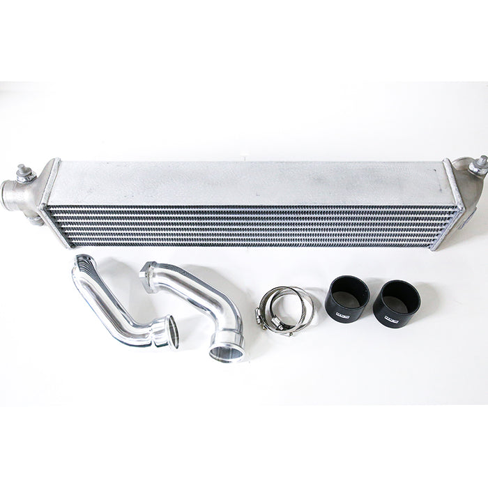 HKS Intercooler Kit with Piping 2017+ Honda Civic Hatchback