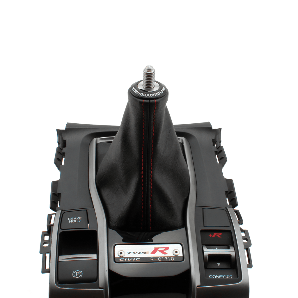 Hybrid Racing - Maxim Shift Boot Collar