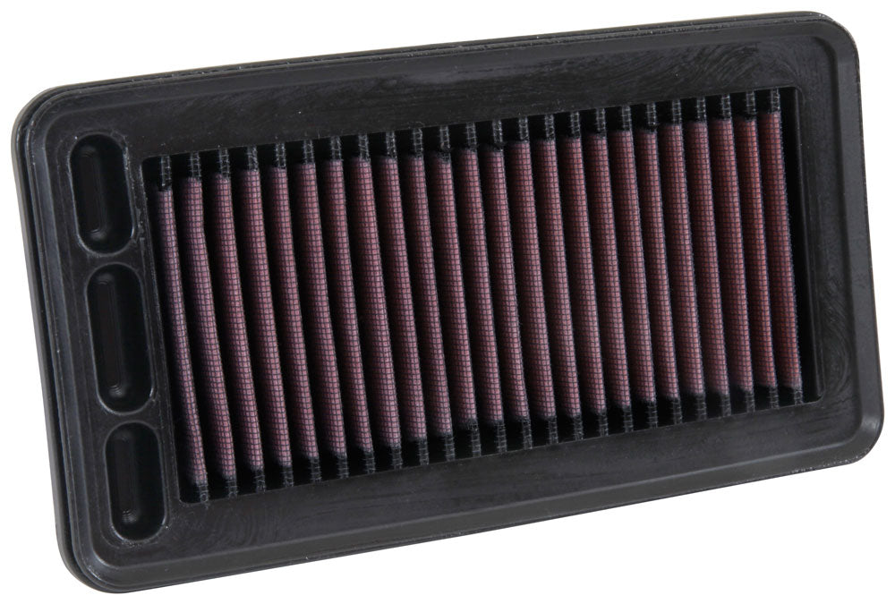 K&N Performance Replacement Drop-In Air Filter 2016+ Honda Civic 1.5T