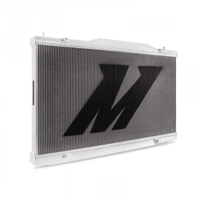 Mishimoto Performance Aluminum Radiator 2017+ Honda Civic Type R