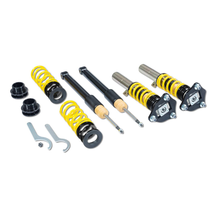 ST Suspension XTA Adjustable Coilover Kit 2016+ Honda Civic FC (w/ Top Mounts)