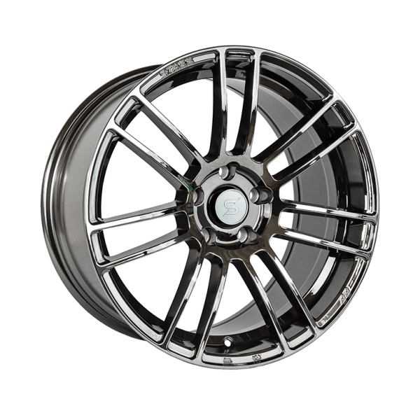 Stage Wheels Belmont, 18x8.5 +35, 5x114.3