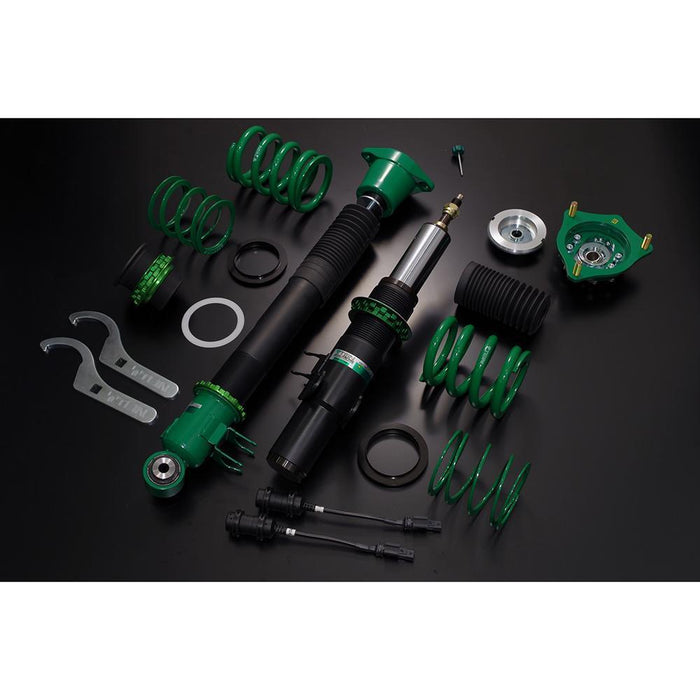 Tein MONO RACING Coilovers 2017+ Honda Civic Type R