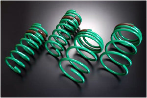 Tein S. Tech Lowering Springs 2016+ Honda Civic (Exc Type R)