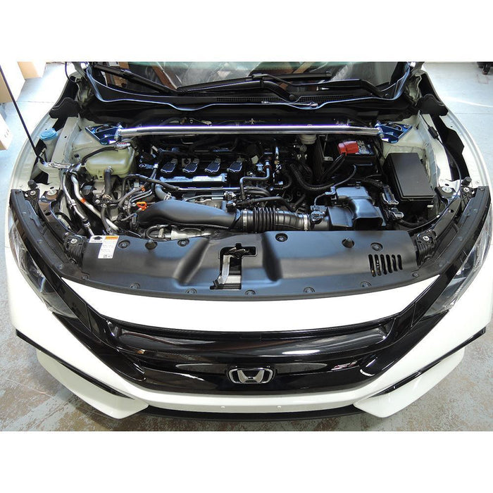 Cusco Front Strut Bar 2016+ Honda Civic (Excluding Type R)