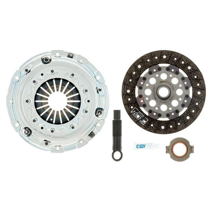 Exedy Stage 1 Organic Clutch Kit 2016+ Honda Civic / 2017+ Civic Si 6MT