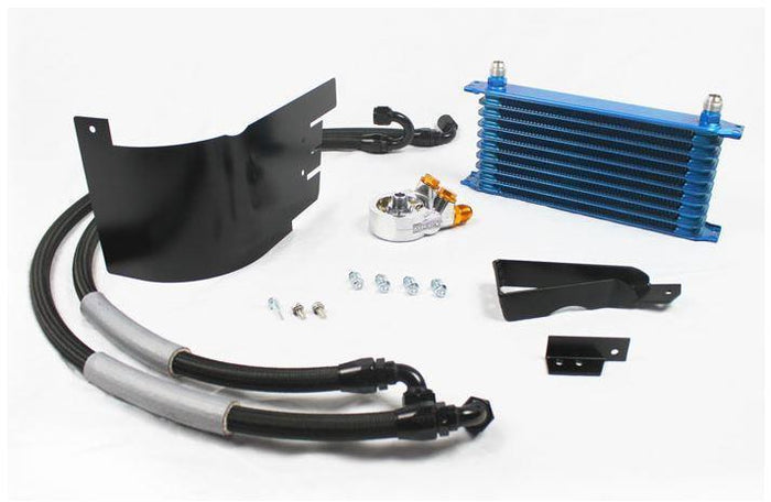 GReddy Performance Oil Cooler Kit 2017+ Honda Civic Type R