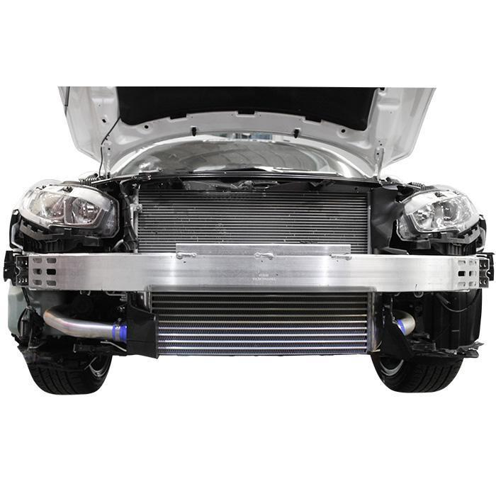 GReddy Type-31E Intercooler Kit 2017+ Civic Si / Sport Hatchback